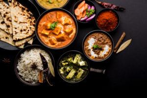 Vegetarismus - Karmafreie Nahrung